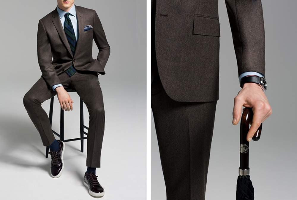 Dresscode für's Büro, selbstbewusst und modern